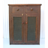 The Barossa Valley Cabinet - SOLD