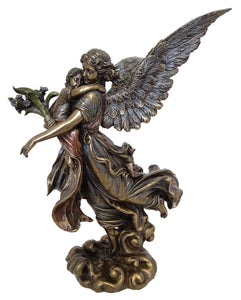 Veronese Guardian Angel with Infant Large