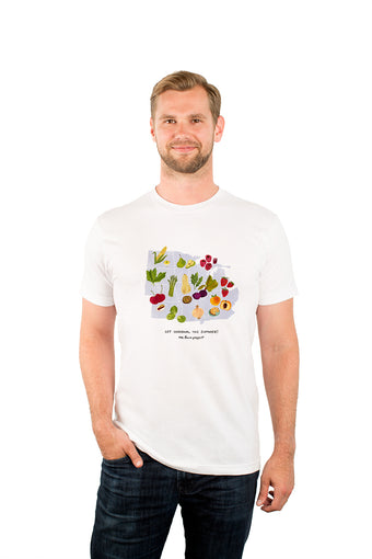 Men's Midwest Summer T-Shirt