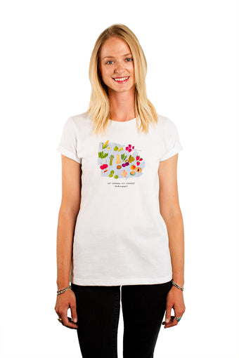 Women's Midwest Summer T-Shirt
