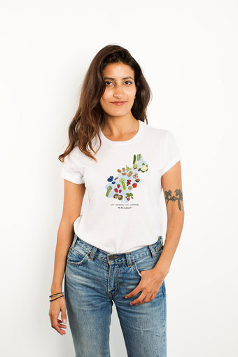 Women's Northeast Summer T-Shirt