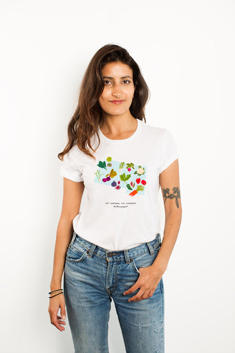 Women's Northwest Summer T-Shirt