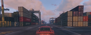 GTA 5 Game Image