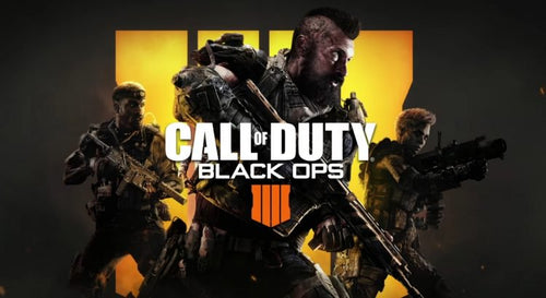 BO4 PRE-ORDER (ALL CONSOLES) - Onlysimply