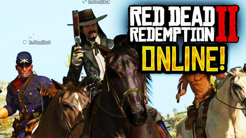 Red Dead Redemption 2 (Mod Menu)