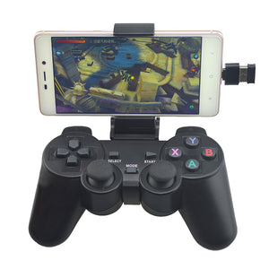 Wireless Gamepad For Android Phone/PC/PS3/TV Joystick