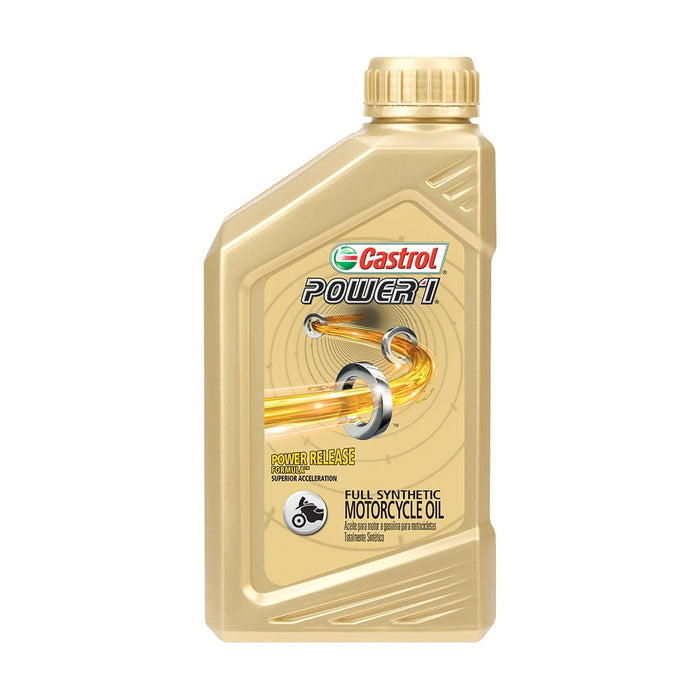 Aceite motor - Castrol Power1