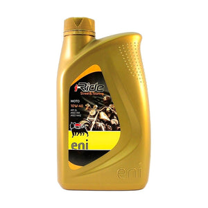 Aceite motor ENI - i-Ride Speed & Touring 15W-50