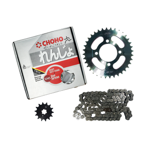 KIT de Arrastre - CHOHO - Para motos Hero Thriller
