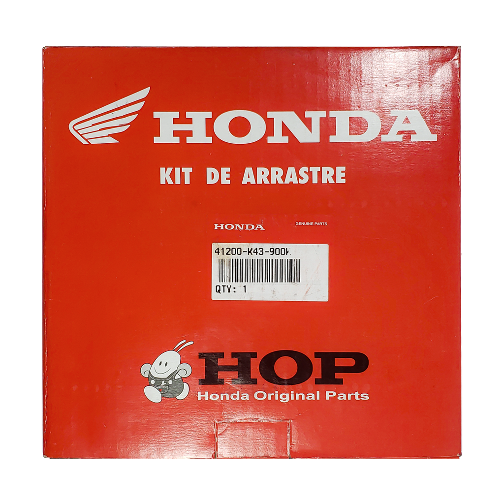 KIT de Arrastre - Honda Original
