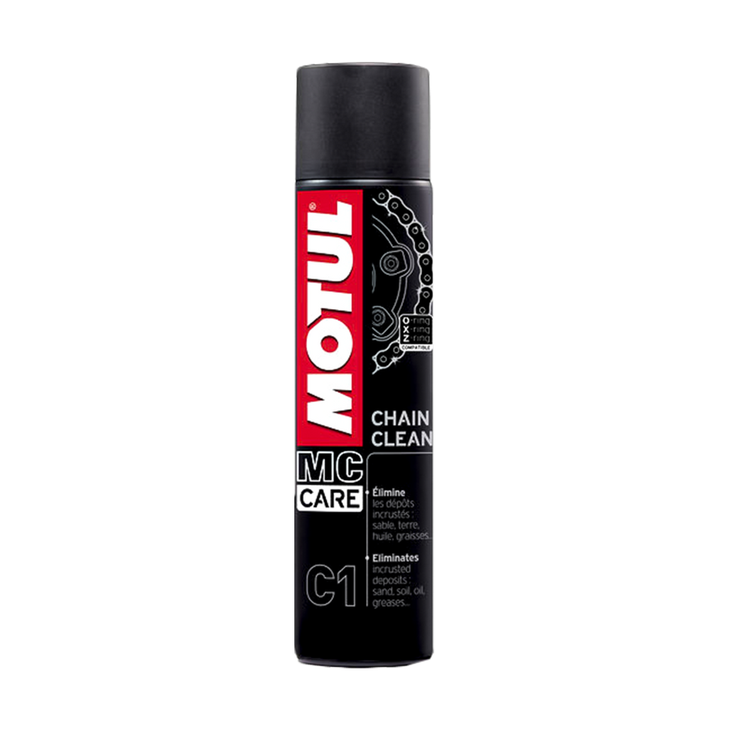 Lubricante de Cadena Motul MC CARE™ C1 Chain Clean