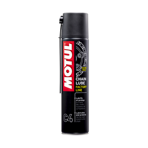 Lubricante de Cadena Motul MC CARE™ C4 Chain Lube FL