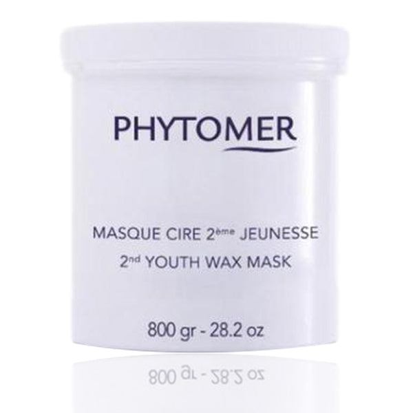 2ND YOUTH WAX MASK 800GM
