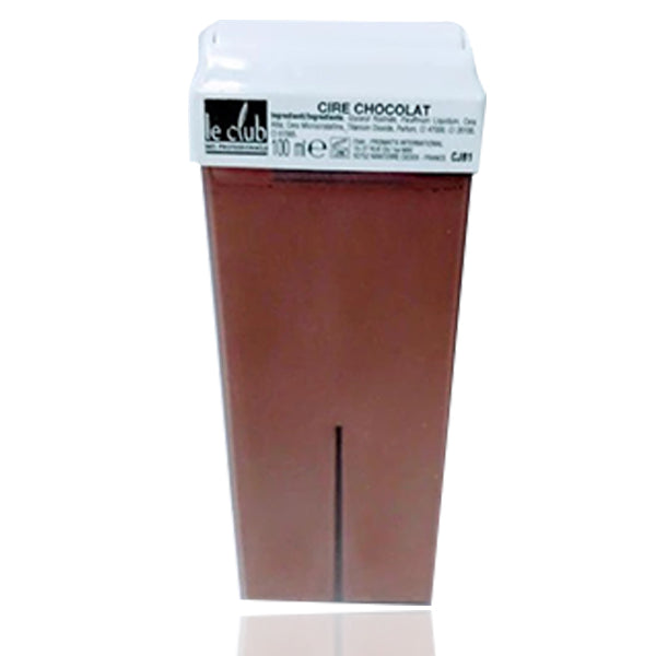 CHOCOLATE WAX REFILL 100 ML