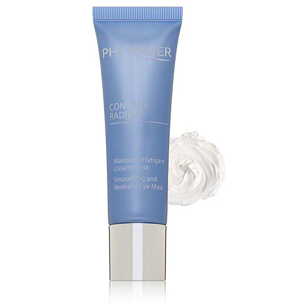 CONTOUR RADIEUX - SMOOTHING AND REVIVING EYE MASK 30ML