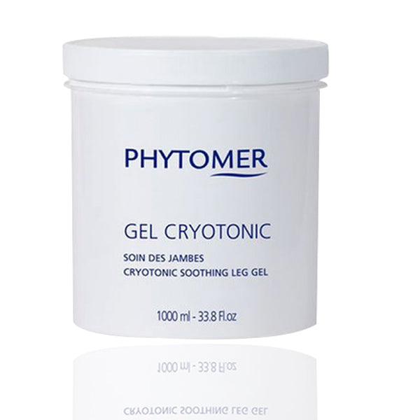 CRYOTONIC SOOTHING LEG GEL 1000ML