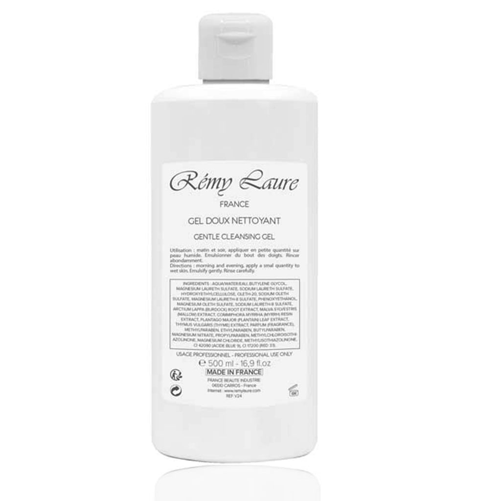 GENTLE CLEANSING GEL 500ML
