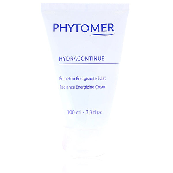 HYDRACONTINUE RADIANCE ENERGIZING CREAM 100ML