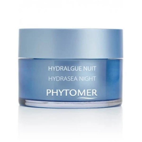 HYDRASEA NIGHT PLUMPING RICH CREAM 50ML