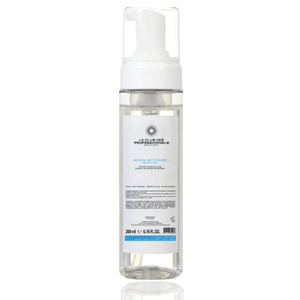 INSTANT CLEANSING FOAM 200ML