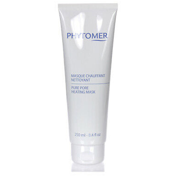 PURE PORE HEATING MASK 250ML