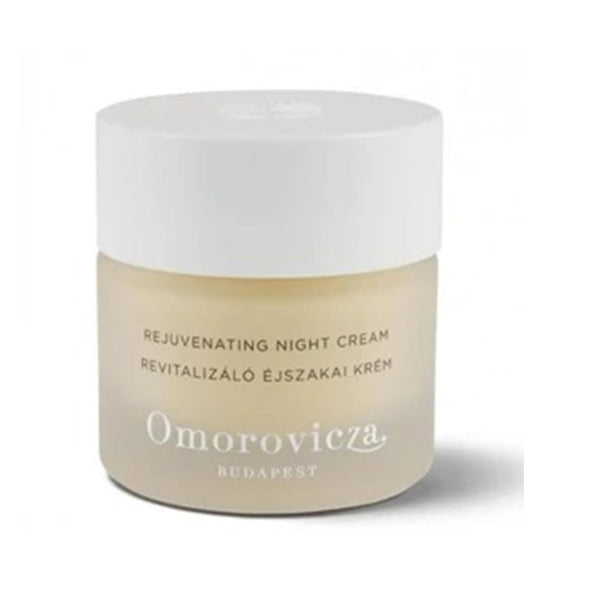 REJUVENATING NIGHT CREAM 50ML
