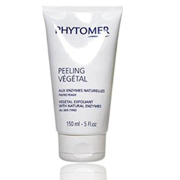 VEGETAL EXFOLIANT WITH NATURAL ENZYMES 150ML