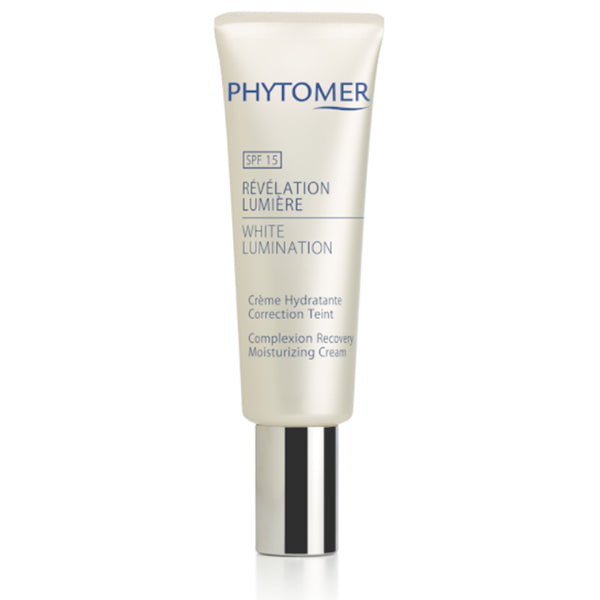 WHITE LUMINATION COMPLEXION RECOVERY MOISTURIZING CREAM 50ML