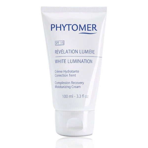 WHITE LUMINATION COMPLEXION RECOVERY MOISTURIZING CREAM 100ML