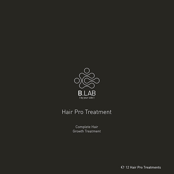 HAIR PRO TREATMENT TRIAL KIT