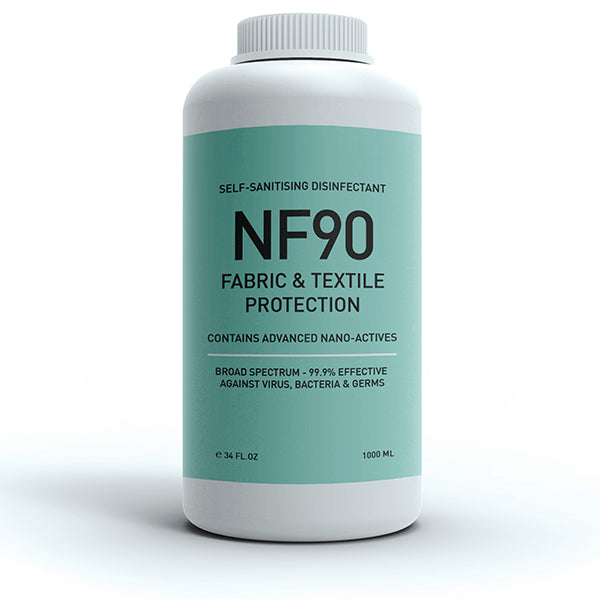 NF90 - SELF-SANITISING FABRIC AND TEXTILE PROTECTION 1 L