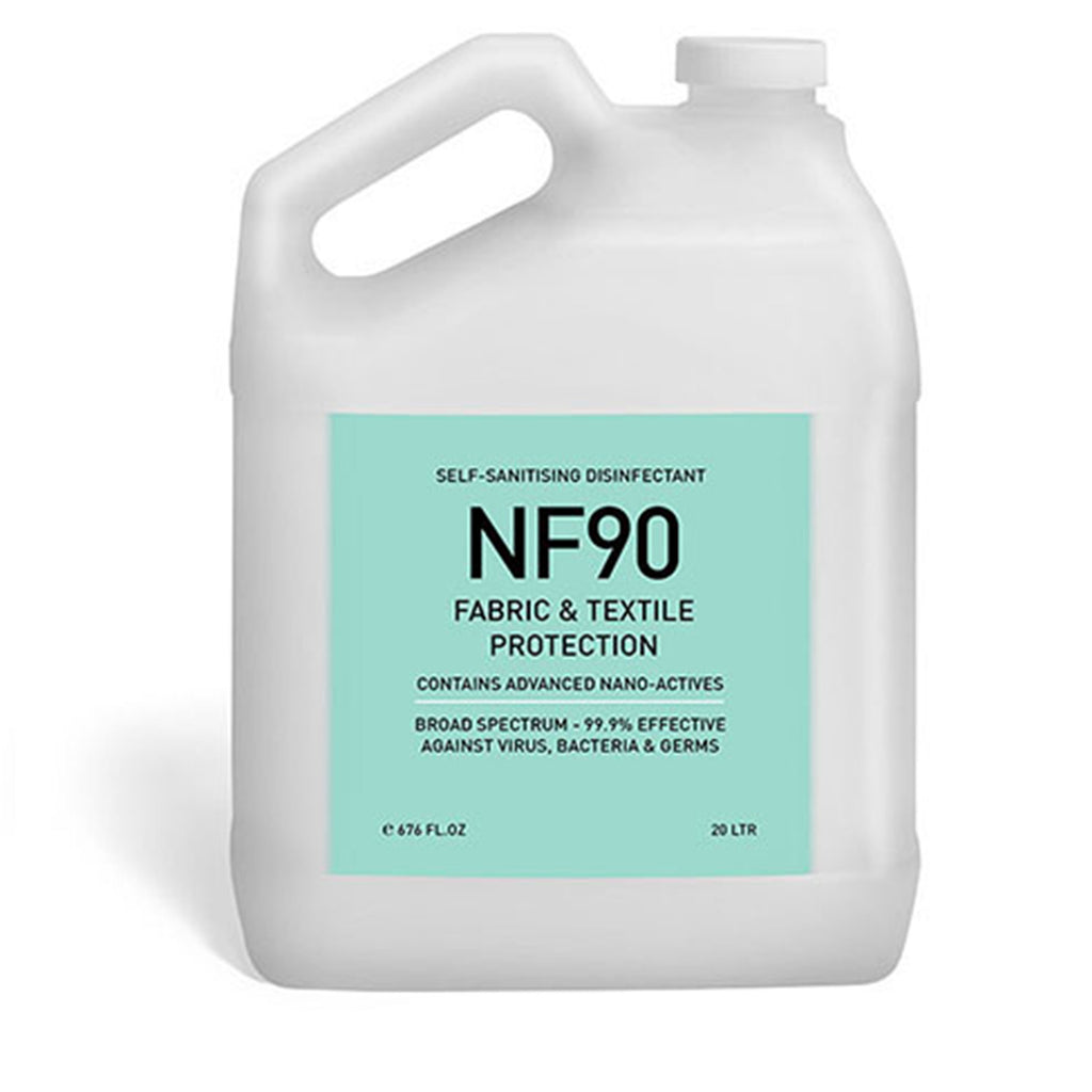 NF90 - SELF-SANITISING FABRIC AND TEXTILE PROTECTION 20 L