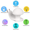 Smart Dwelling Night Light
