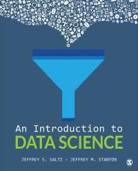An Introduction to Data Science 1st Edition