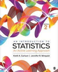An Introduction to Statistics: An Active Learning Approach 2nd Edition