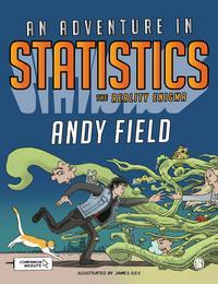 An adventure in statistics: the reality enigma by Andy Field