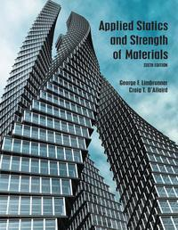 Applied Statics and Strength of Materials 6th Edition by Limbrunner