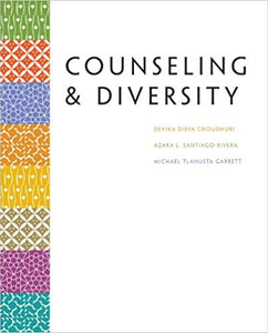 Counseling & Diversity Student Text (Counseling Diverse Populations) 1st Edition