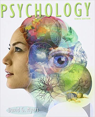 David G. Myers-Psychology, 10th Edition-Worth Publishers (2011)