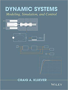 Dynamic Systems Modeling, Simulation, and Control