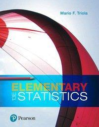 Elementary Statistics 13th Edition by Mario F. Triola