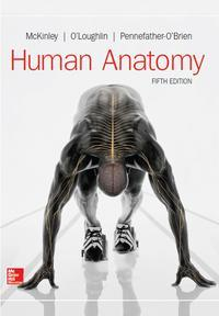 Human Anatomy 5th Edition by Michael McKinley
