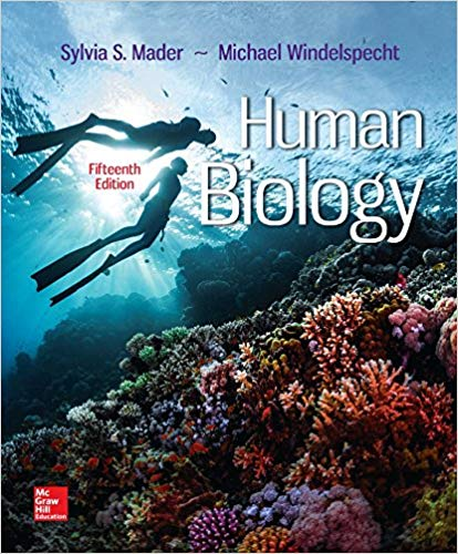 Human Biology-McGraw-Hill Education (2017)