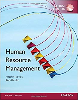 Human Resource Management-Pearson (2016)