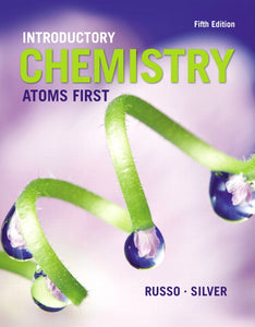 Introductory Chemistry Atoms First