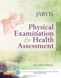 Physical Examination and Health Assessment 7th Edition