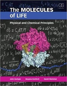 The Molecules of Life Physical and Chemical Principles