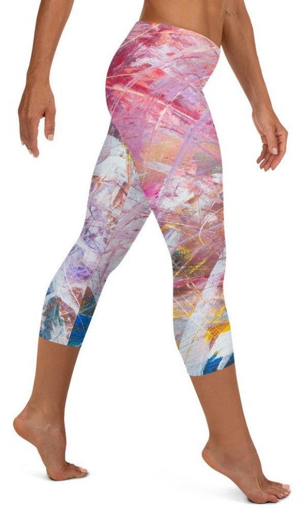 Sierra Capri Leggings