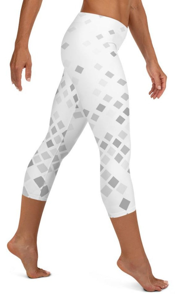Grace Capri Leggings
