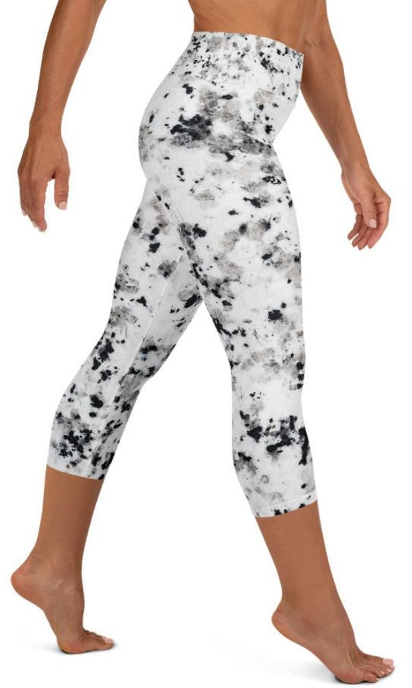 Harper Yoga Capri Leggings